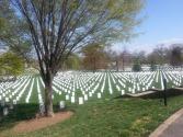 Arlington Natl Cemetary