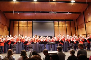 US Marine Band Concert