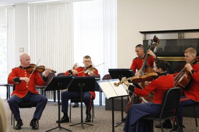 US Marine Band Strings