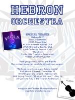 11 Hebron orchestra credits 2